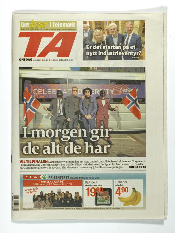 TA (Foto/Photo)