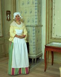 """Utställningen """"Den Svenska Historien"""" på Nordiska museet. """""""