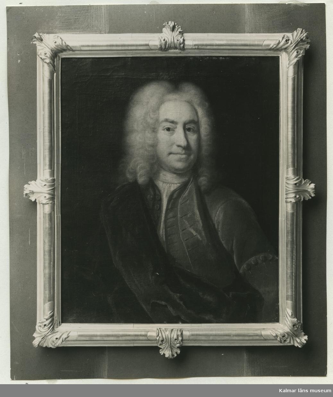 Rothlieb Gustav Fredrik född 1686-05-30 död 1758-03-06. Landshövding m.m. Ägare till Ebbetorp och en av Flerohopps bruks grundare.