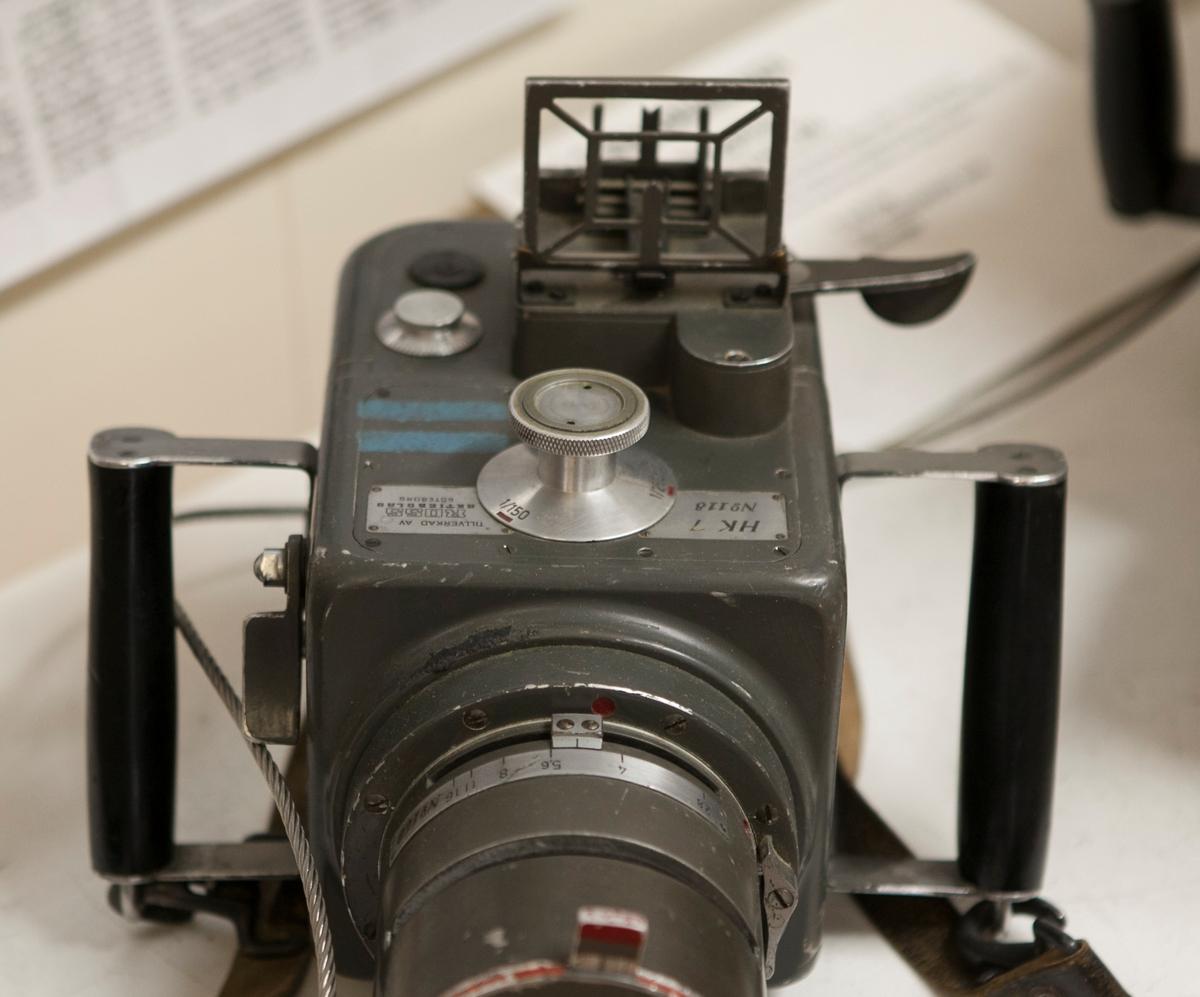 Flyghandkamera HK 7.
