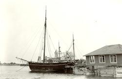 Byggd i Höganäs 1847.