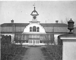 sterfrnebo Kyrka, Overview, Church - Visit Gvle