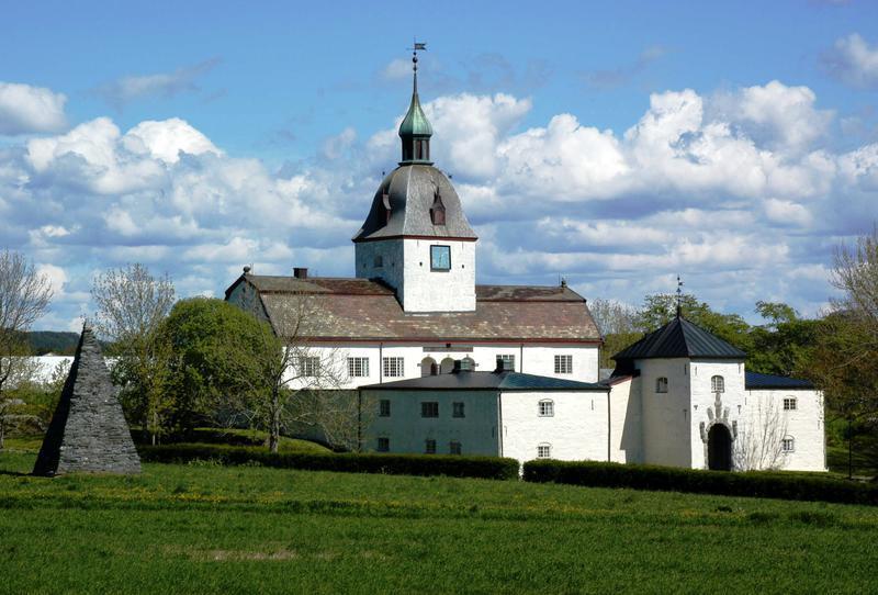 Nordisk slotts- og herregårdssymposium i Trondheim illustrasjonsbilde (Foto/Photo)