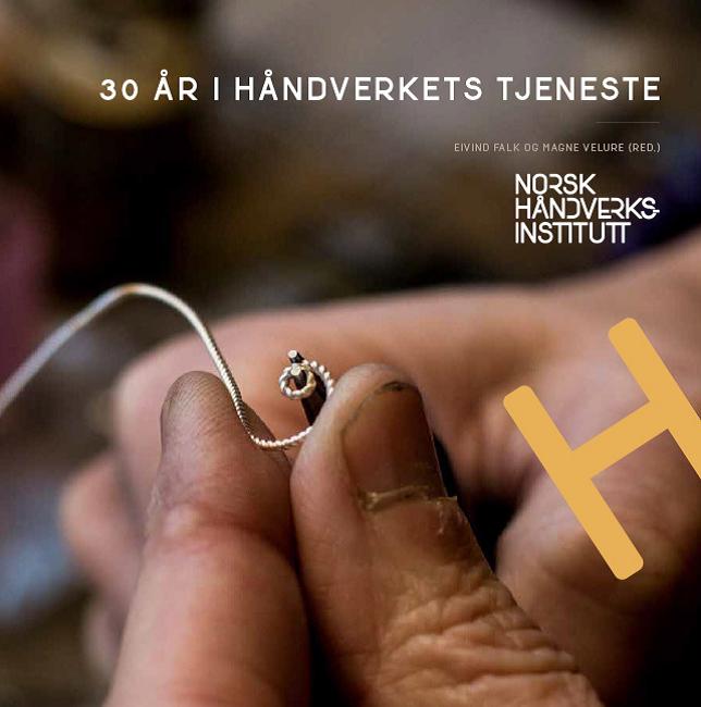 Samling i Løfte håndverket (Foto/Photo)