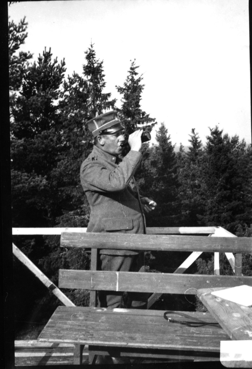 Fahlin, Karl. Styckjunkare.