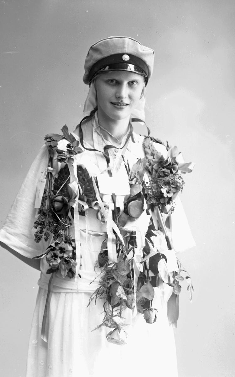 Gunhild Svärd. Spårvagnshallen