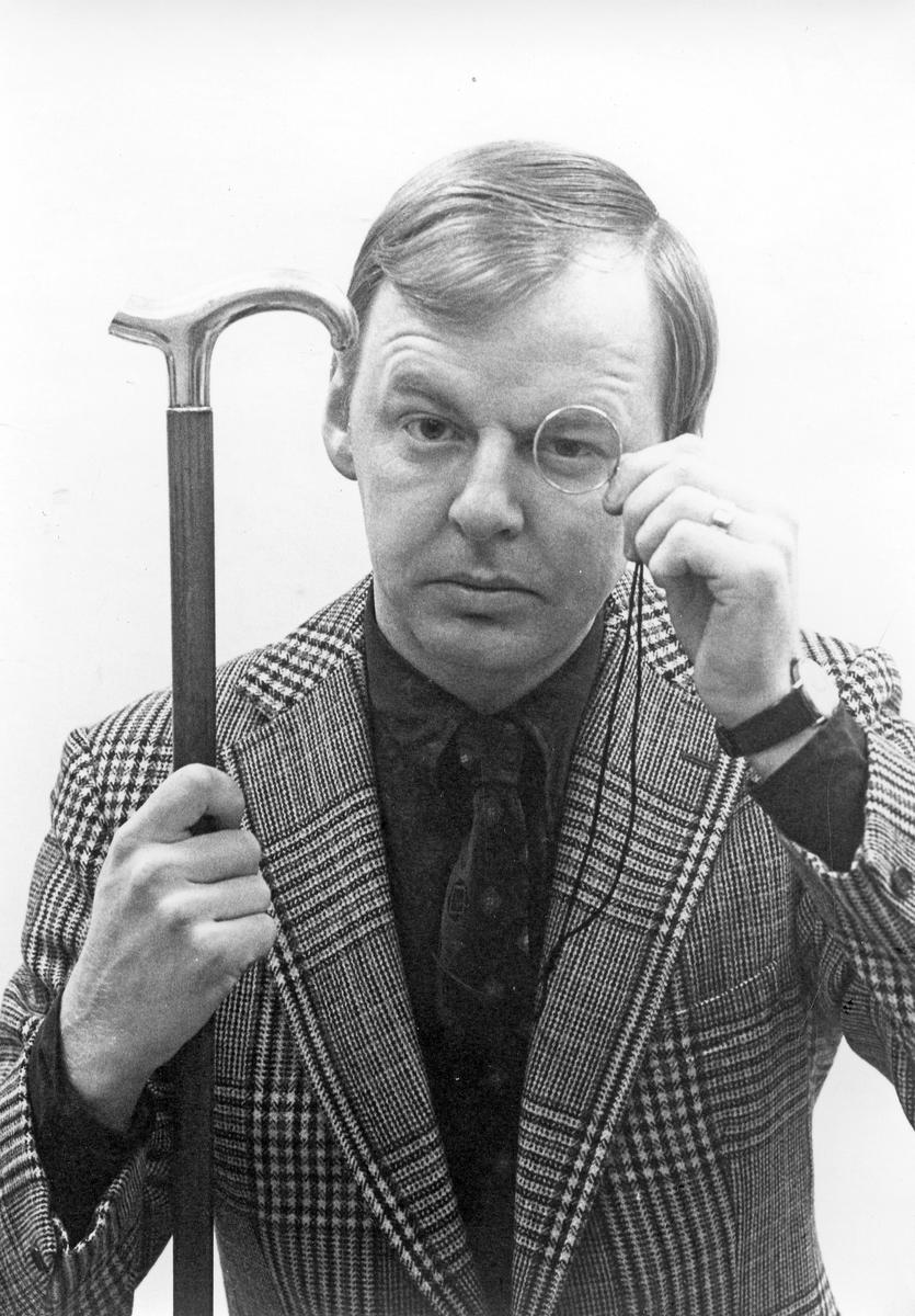Lars Sigvard, Gefle Lyriska Teaters