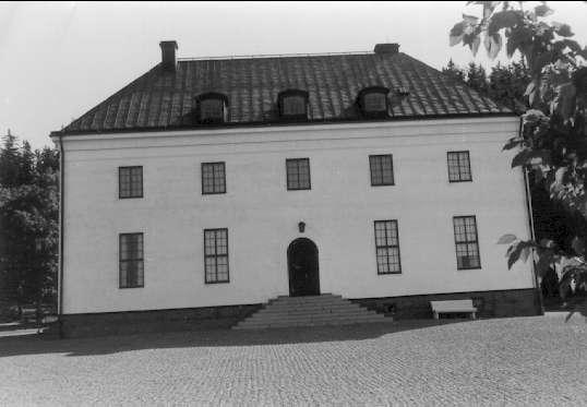 Östergötland, Heidenstams Övralid.