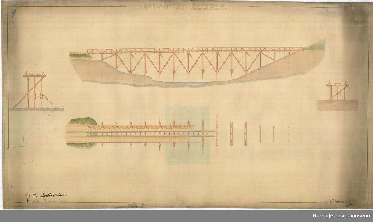 Krudtmøllebroen (ved Etterstad)