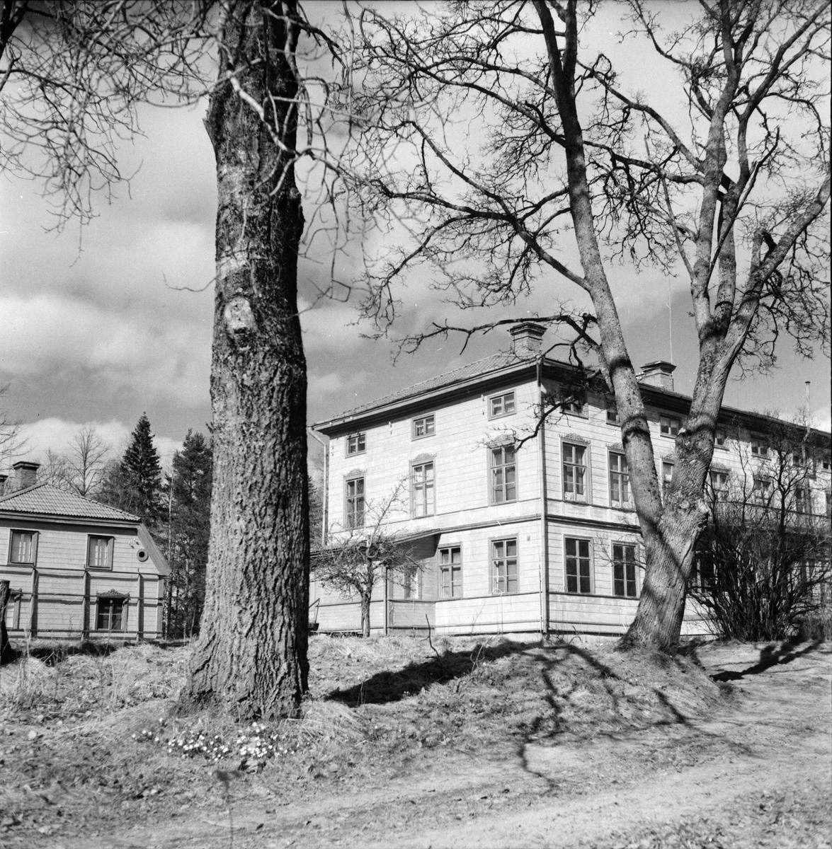 Hemstanäs, 18 April 1961