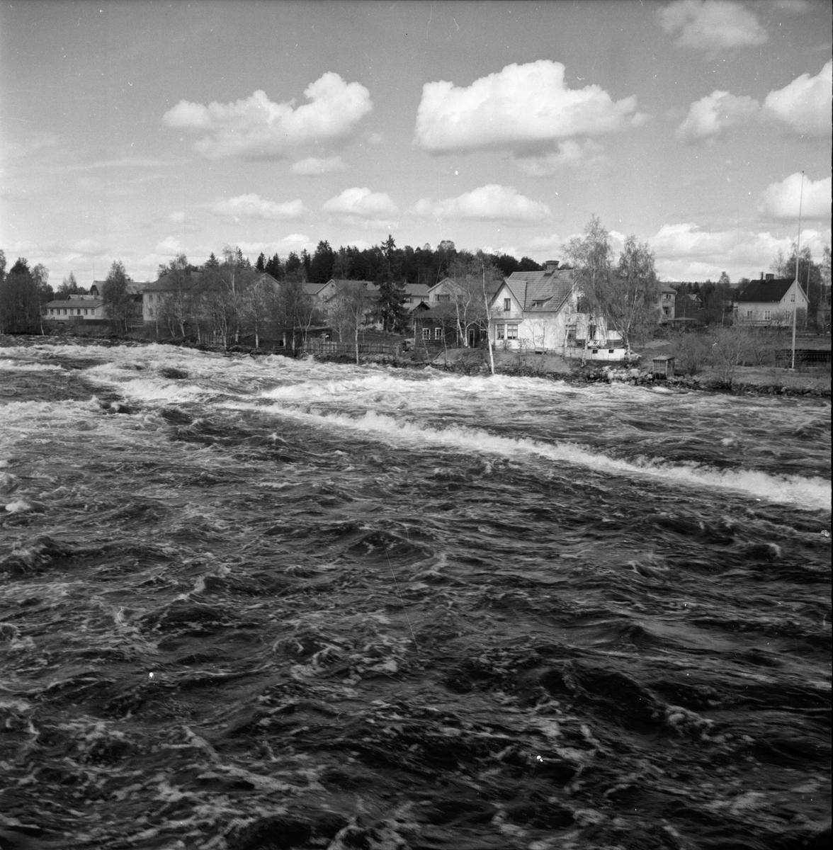 Fjällvärld Maj-1960
