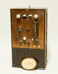Radiosändare