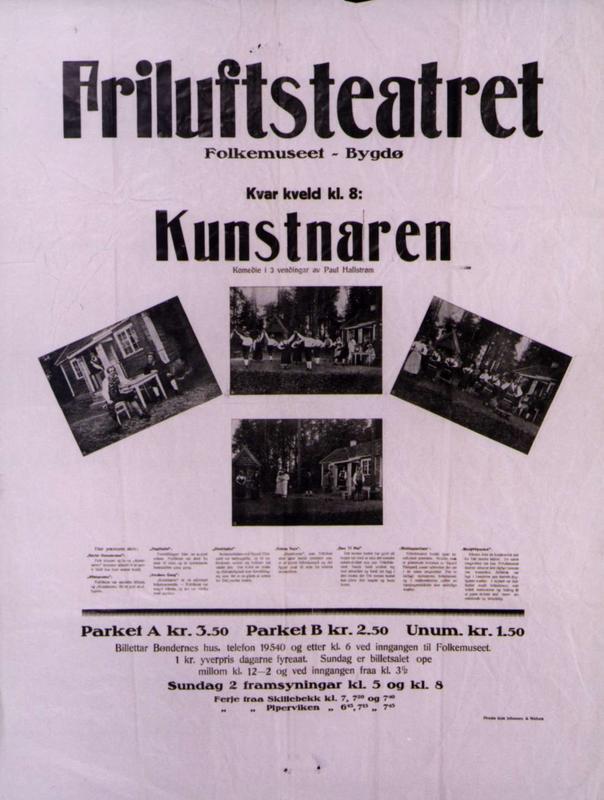Teaterplakat NF.21347-0163