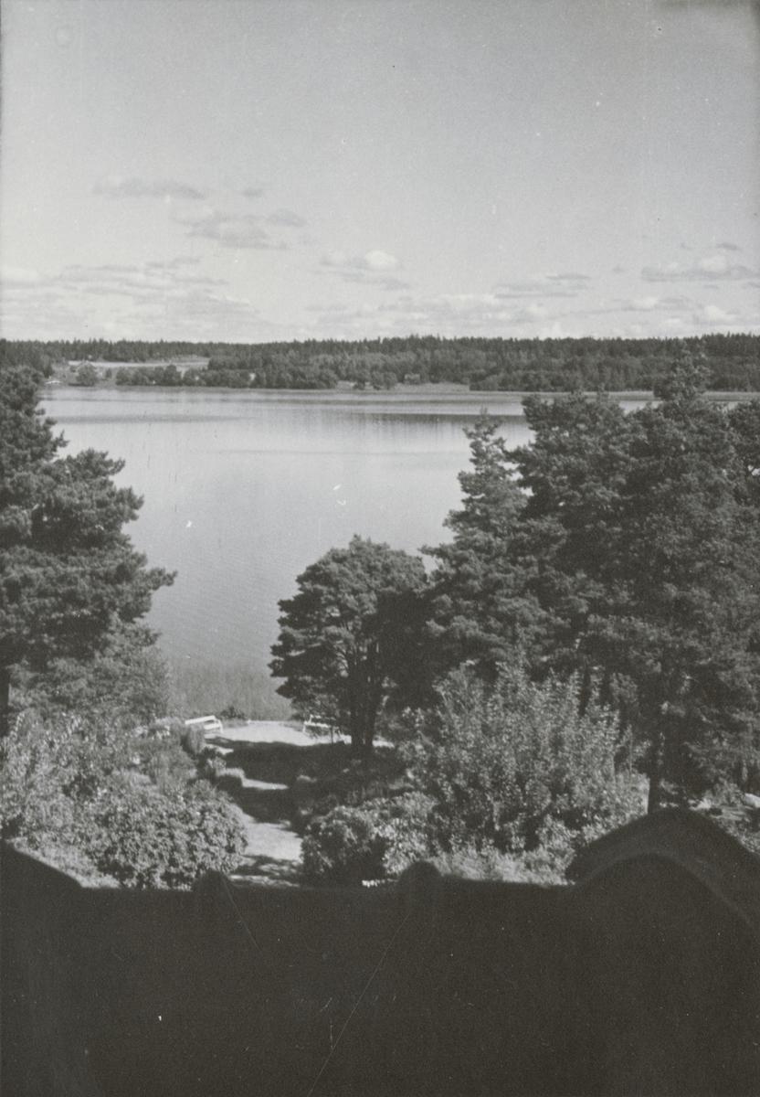 Södermanlands regementes kasernområde i Strängnäs.