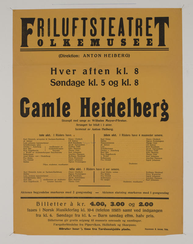 Teaterplakat 34668-065