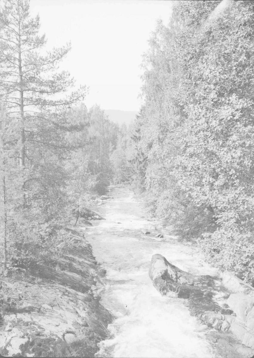 Lillehammer, naturbilde.