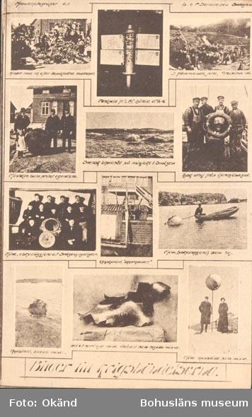 """""""Bilder till krigshändelserna"""""""