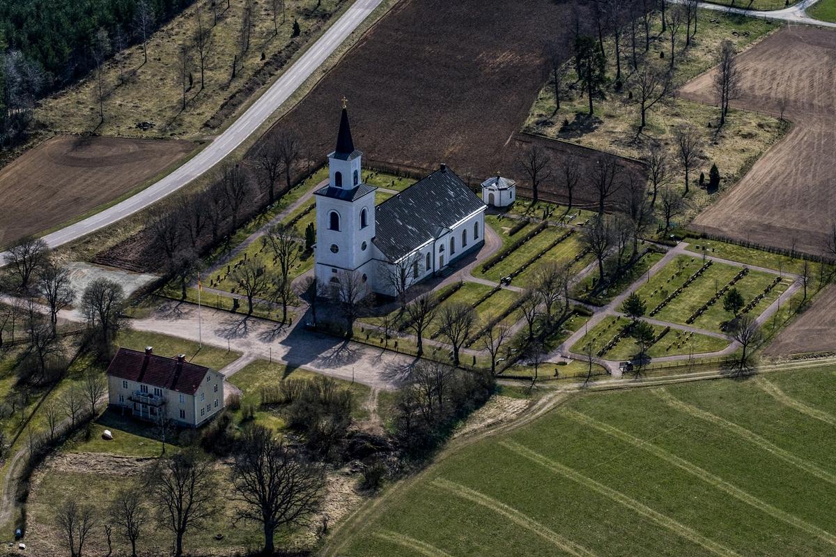 Flisby kyrka - Jnkpings lns museum