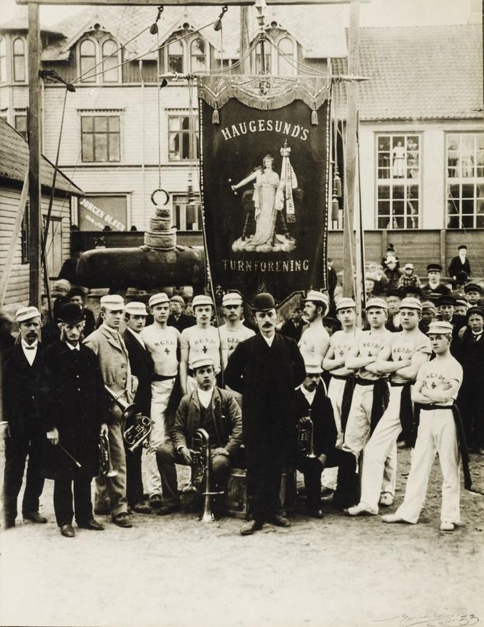 Turnstevne 1894