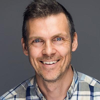 Andreas Bergsland, NTNU.