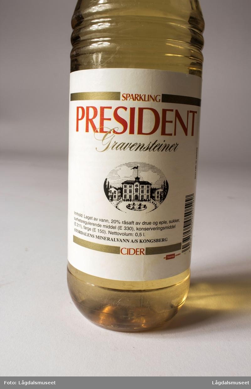President Grevensteiner Cider