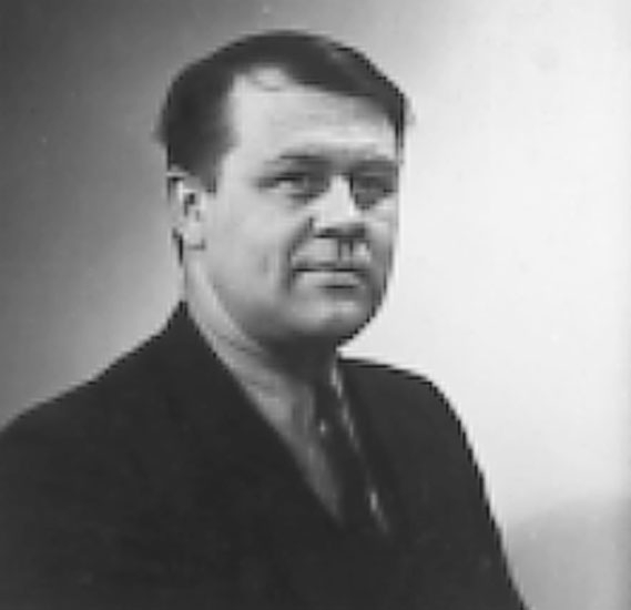Erland Hagberg, Torsby f 1908.