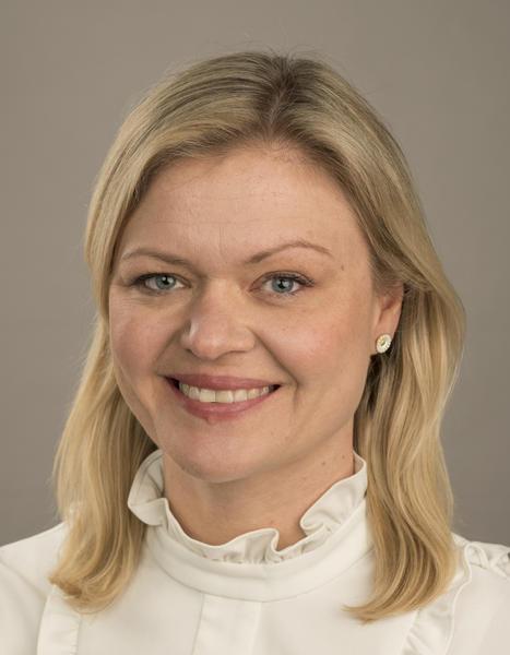 Marie Fongaard Seim