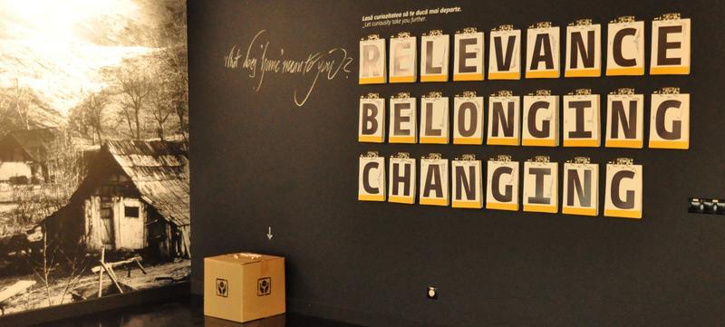 Changing (Foto/Photo)