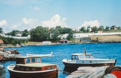6a27ada9 båt sjø bryggje