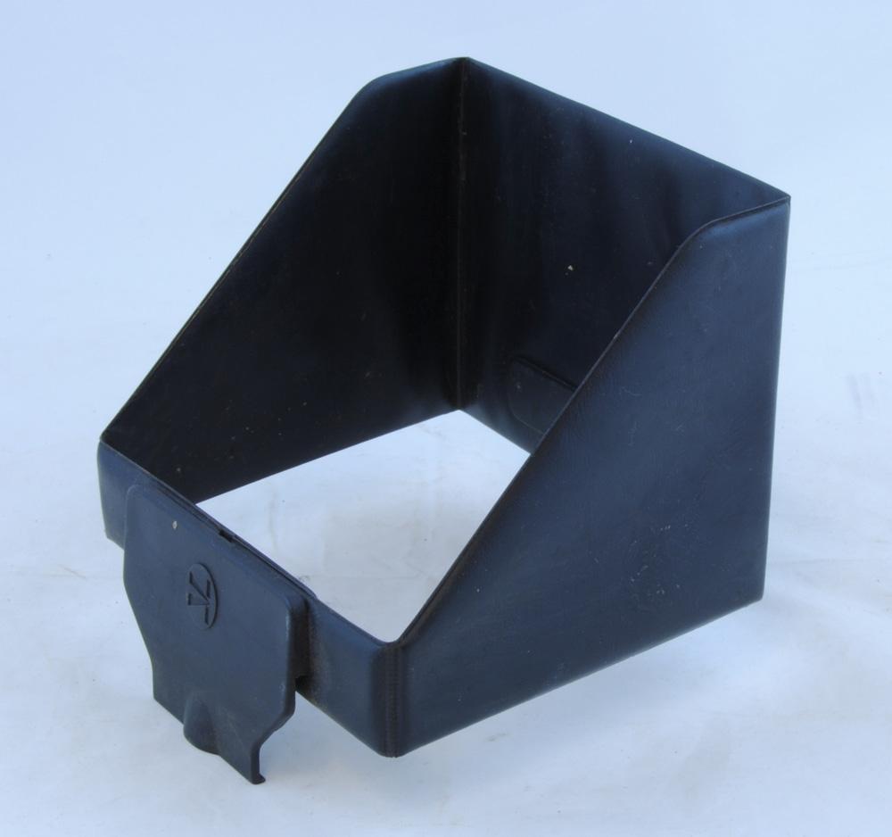 Reflexskydd med hållare till ultraljudsmätare USD 10.  Modell/Fabrikat/typ: USD 10