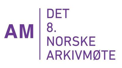 Illustrasjon_Det_8_norske_arkivmte.jpg. Foto/Photo
