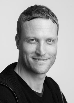Erik Tresselt