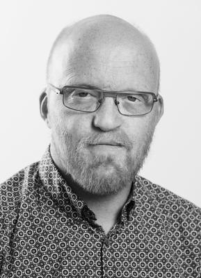 Kjartan Abel Nilsen