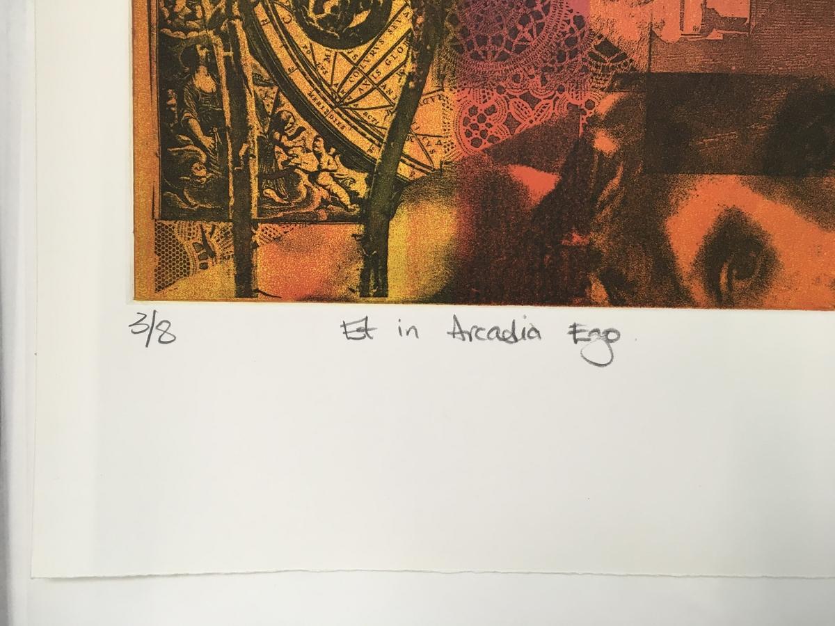 Et in Arcadia Ego [Foto]