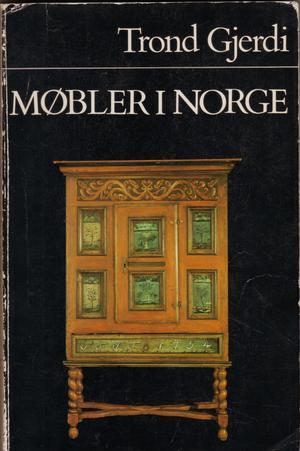 Trond Gjerdi Møbler i Norge
