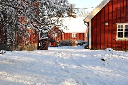 Folkenborg museum desember 2011 (Foto/Photo)