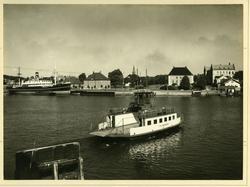 Fredrikstad, Ferjestedet,, Cicignon, Guldbergsiden (h sid