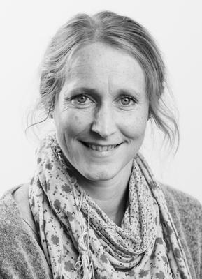 Hege-Beate Solås Lindemark