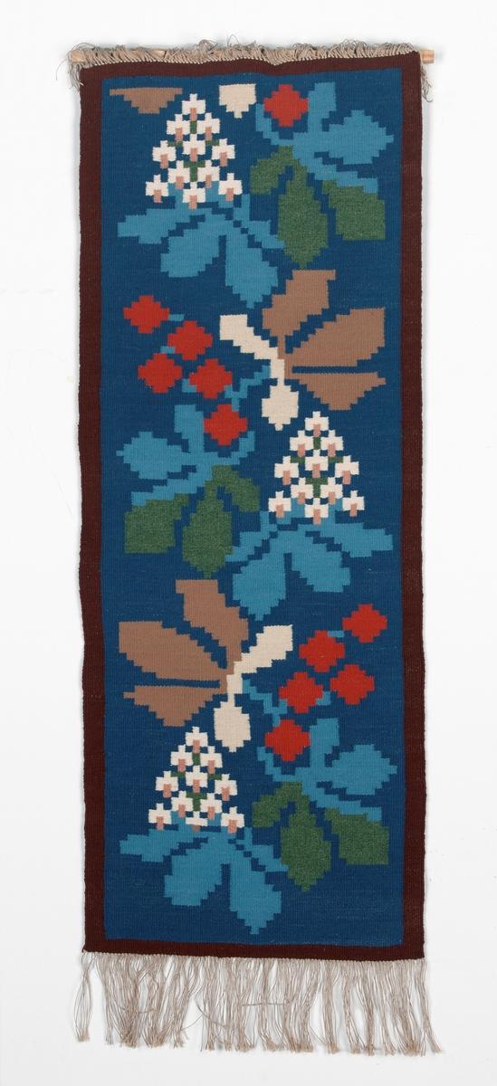 Kastanje [Tekstil]