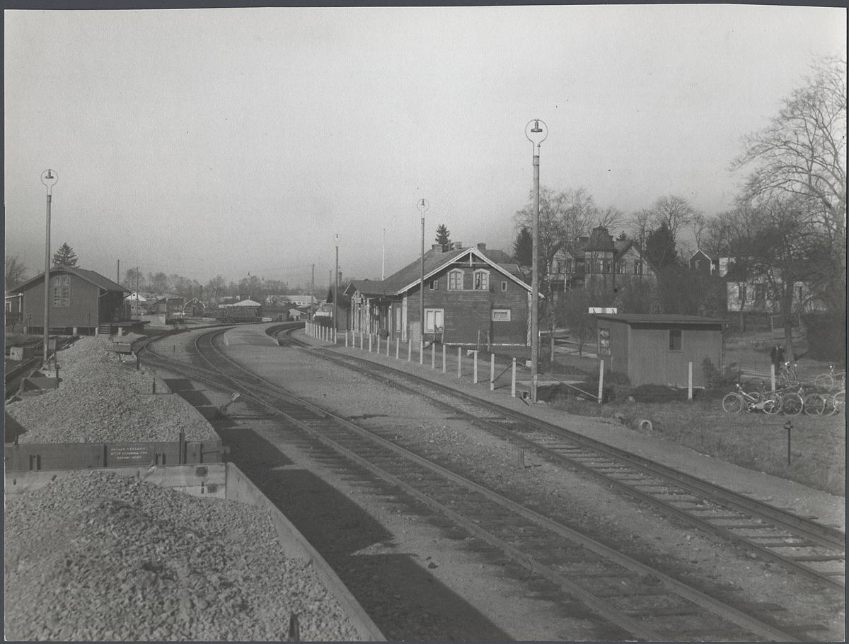 Bräkne-Hoby station.