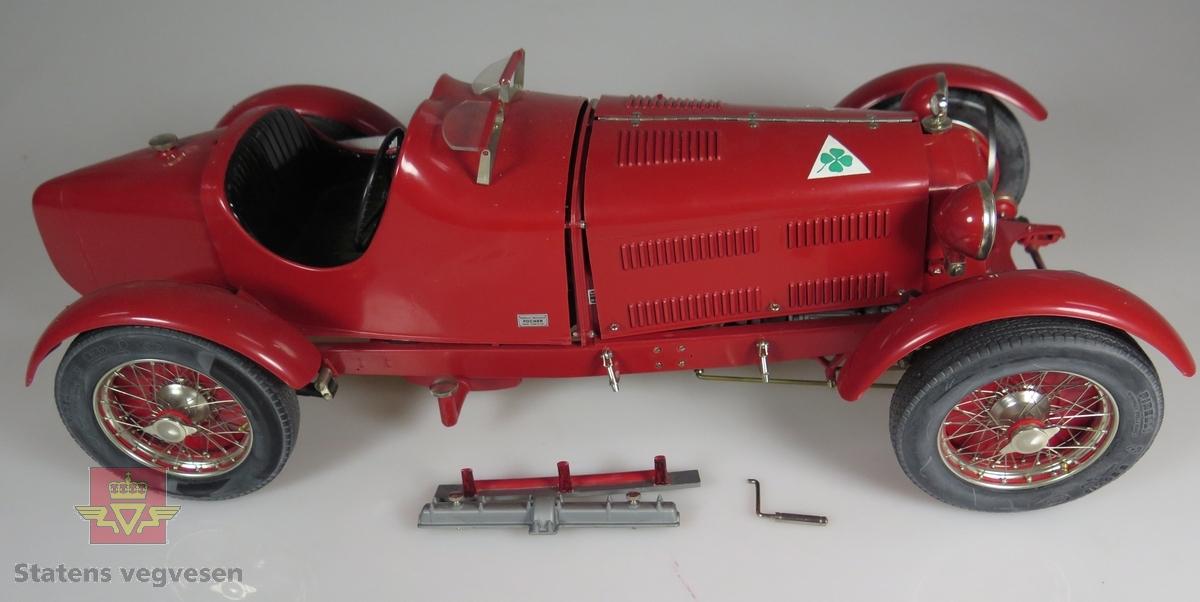 fd724f8ad Miniatyrbil - Norsk vegmuseum / DigitaltMuseum