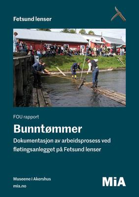 FOU_Bunntmmer_forside.jpg. Foto/Photo