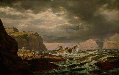 Maleri_-_Skibbrudd_ved_den_norske_kyst_JC_Dahl_1832.jpg
