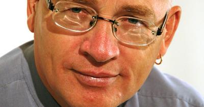 Rolf Theil