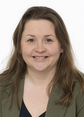 Ellen K. Bernts Grønland
