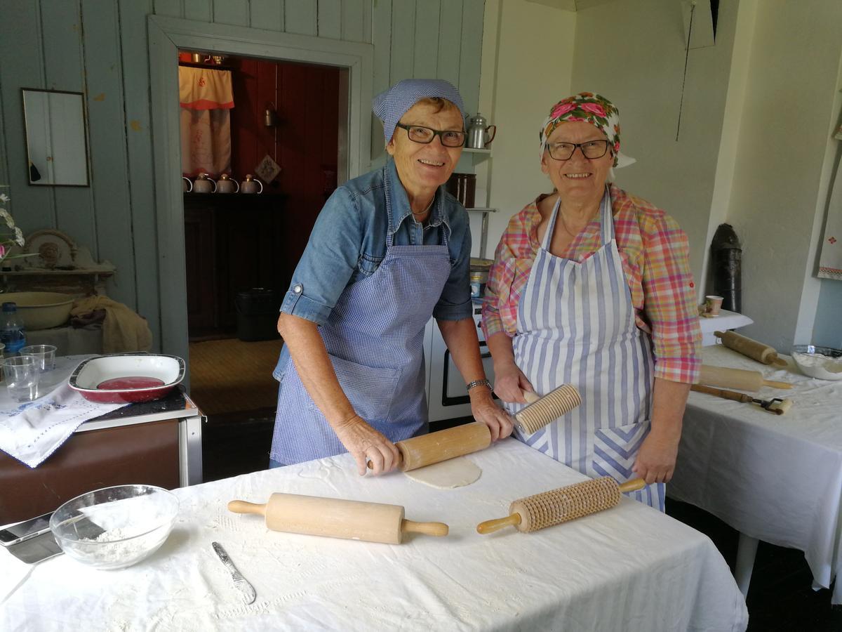 Bakere på Almenninga