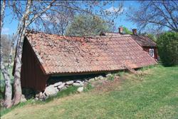 Källare, Nederhassla, Häggeby socken, Håbo kommun, Uppland 2