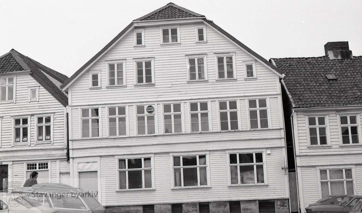 Steinkargata 10b