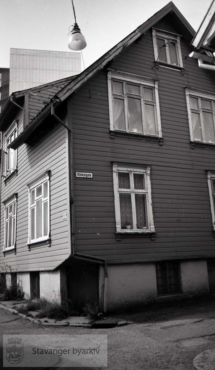 Nedre Blåsenborg 9