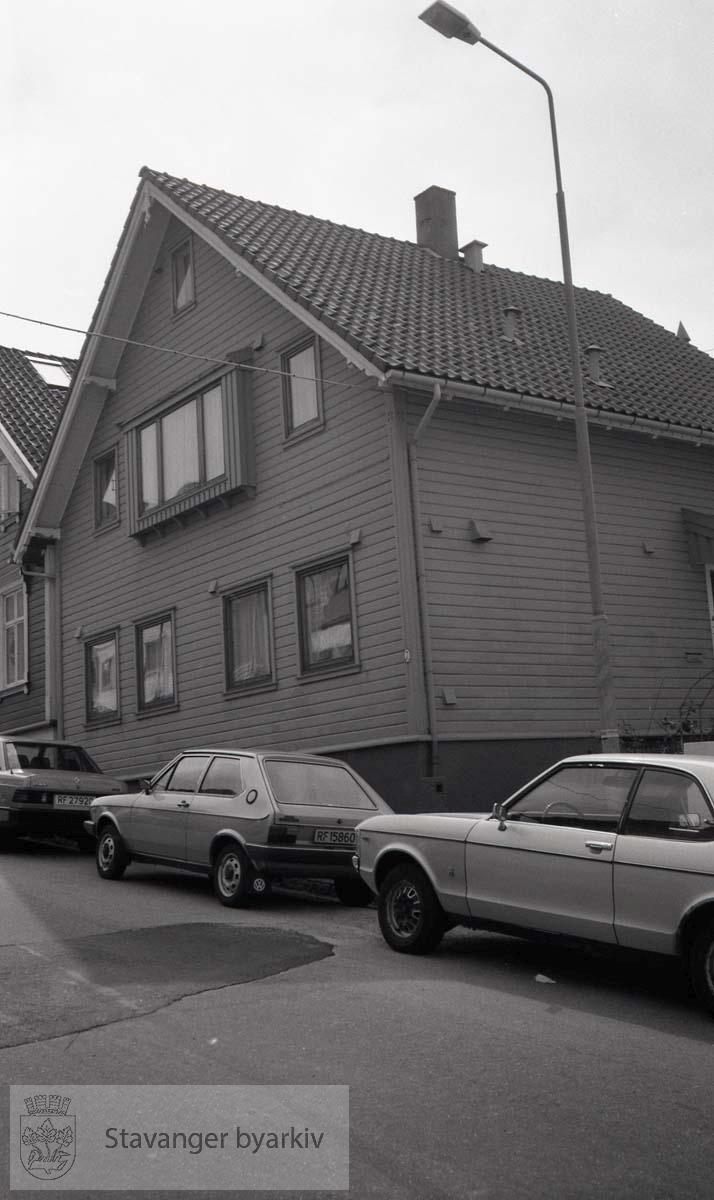 Erichstrupsgate 7